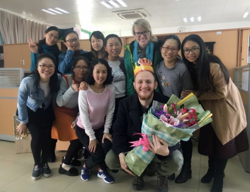 Advice from 4 Expats Teaching in China