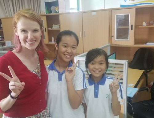 4 Tips for Western Women Teaching in China