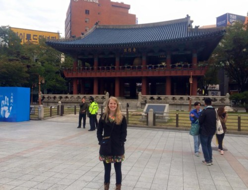 4 Ways Moving to China Changed My Life