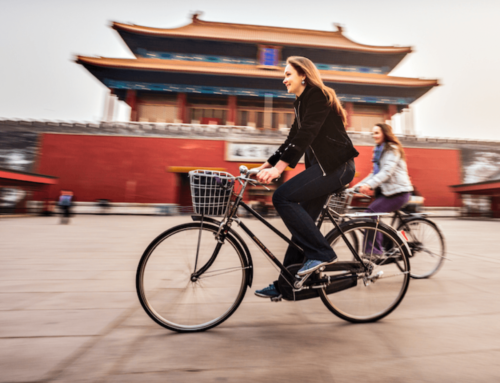 Work in China – 4 Alternatives to Teaching for Foreigners. But which is best?