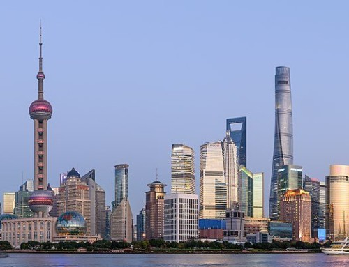 How to Build Up a Social Network when You're New to Shanghai (or China)