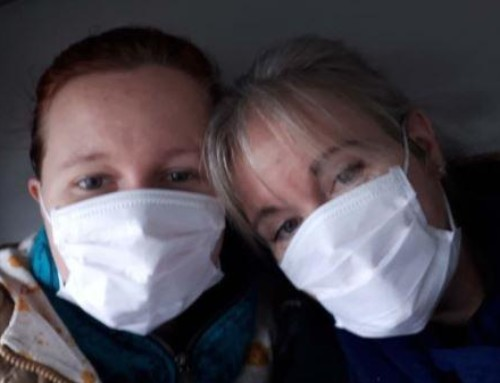 Living Alongside the Coronavirus in China
